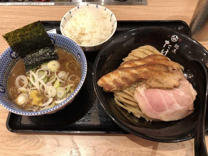 麺屋たけ井 TauT阪急洛西口店のイメージ01