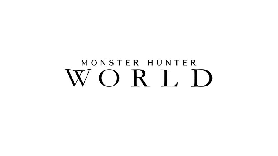 モンスター・ハンターワールドのイメージ01