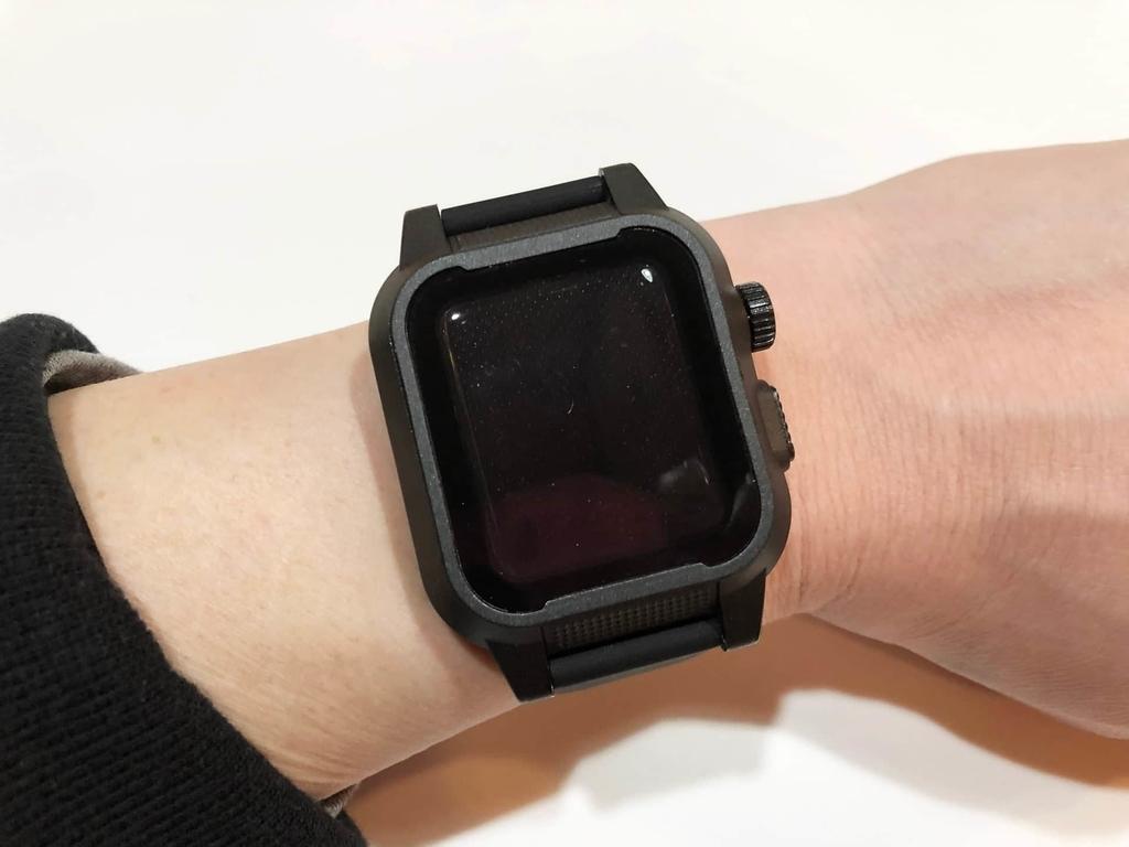 Apple Watch 専用防水ケースのイメージ09