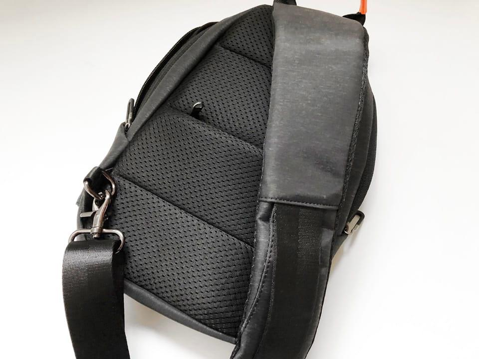 NOSYU メンズ ショルダーバッグのイメージ06