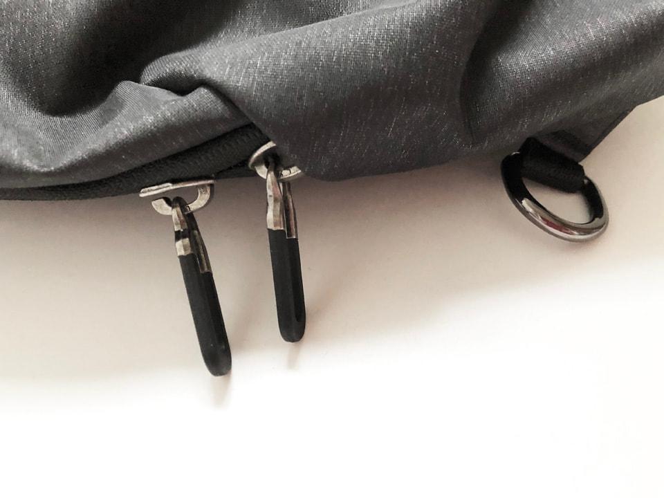 NOSYU メンズ ショルダーバッグのイメージ07