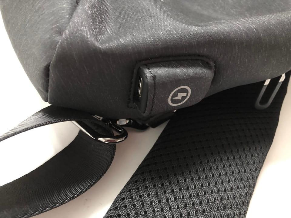 NOSYU メンズ ショルダーバッグのイメージ08