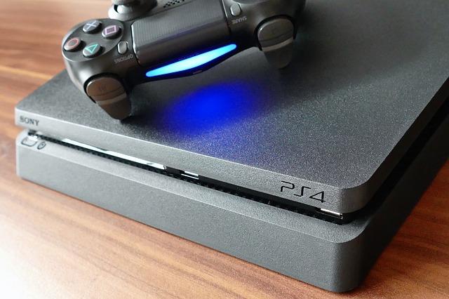 PS4リモートプレイのイメージ01