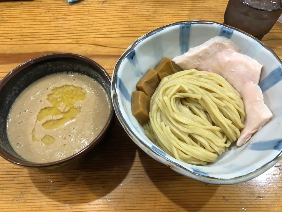 麺屋 さん田のイメージ02