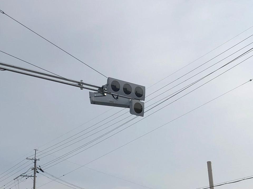薄型フラット信号機のイメージ03