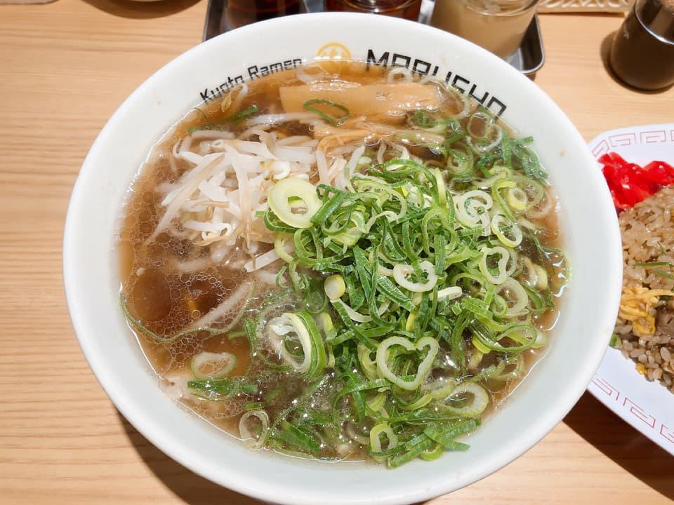 麺処 丸昌のイメージ03