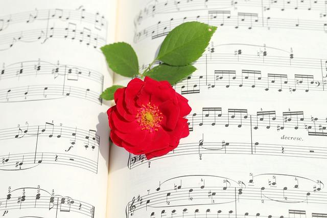 楽譜スキャナーのイメージ01