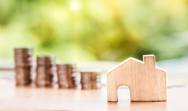 住宅ローン借り換えのイメージ01