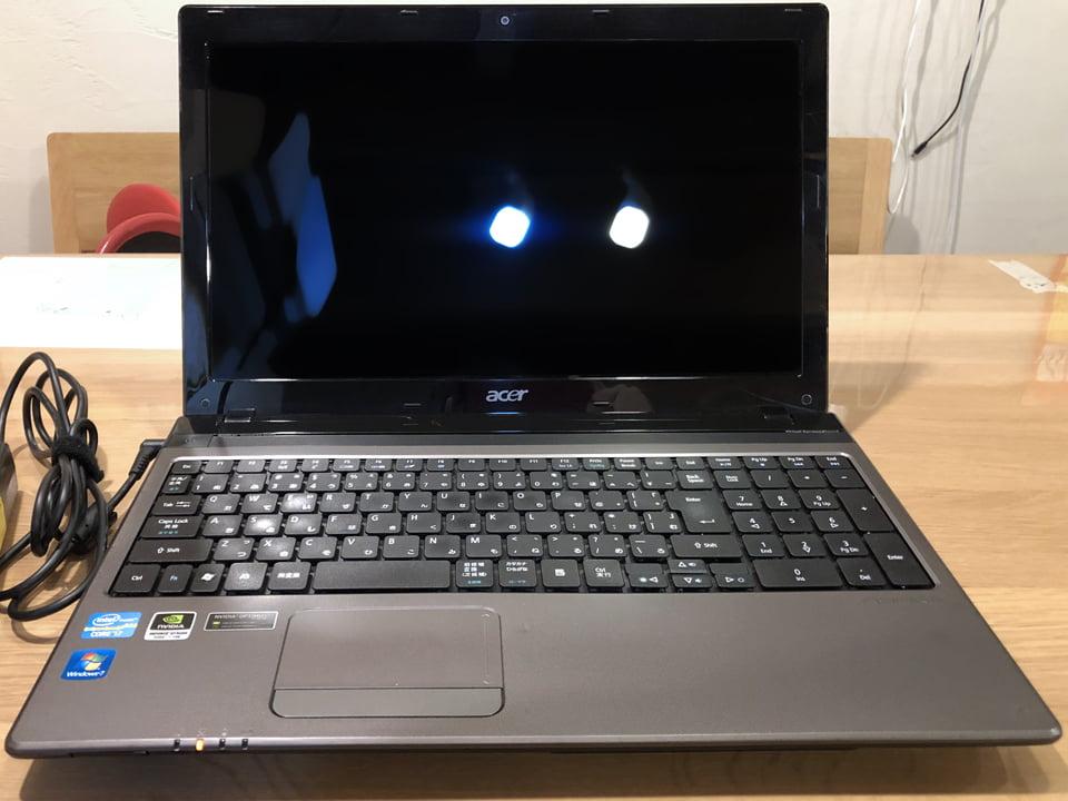SSD換装のイメージ02