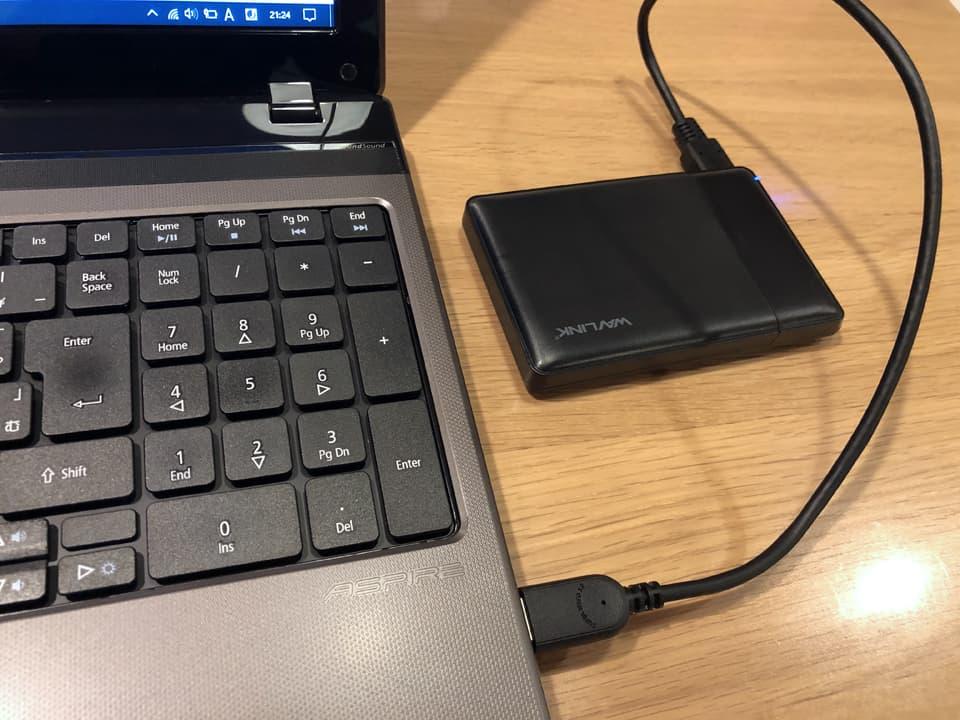 SSD換装のイメージ06