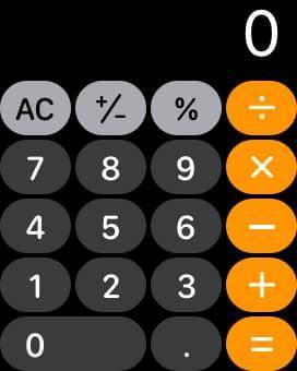 計算機 Appのイメージ03