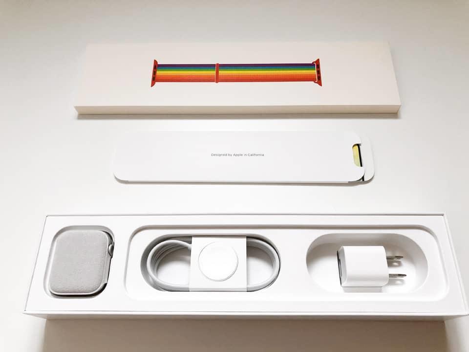 Apple Watch Series 5のイメージ04