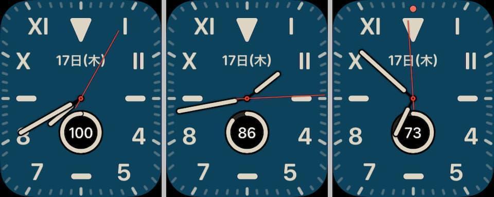 watchOS 6 ノイズアプリのイメージ04
