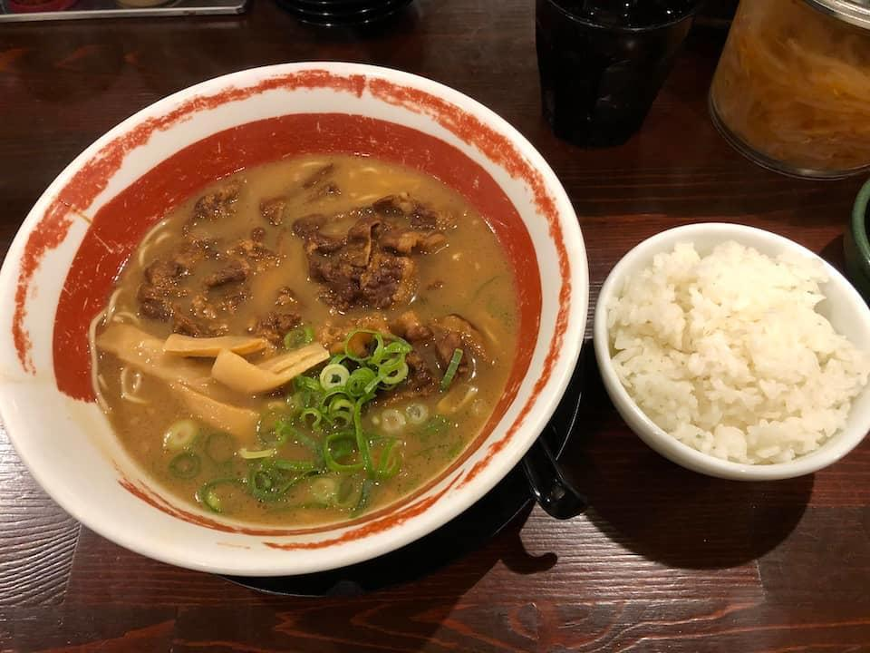 徳島ラーメン 麺王のイメージ03