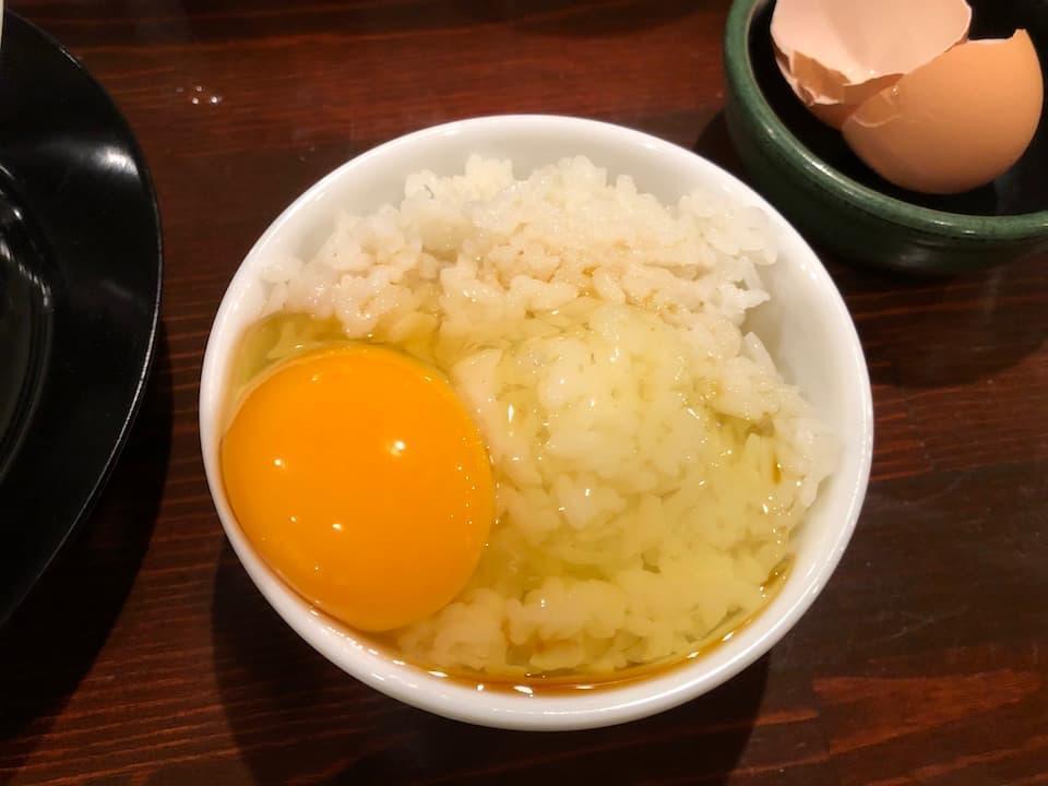 徳島ラーメン 麺王のイメージ04