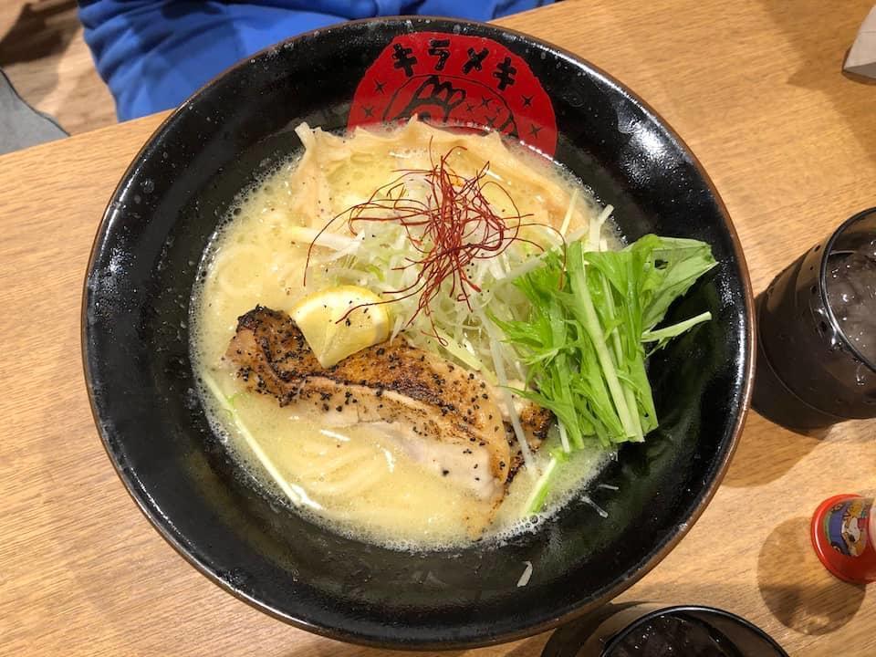 キラメキノトリ 京都久御山店のイメージ03