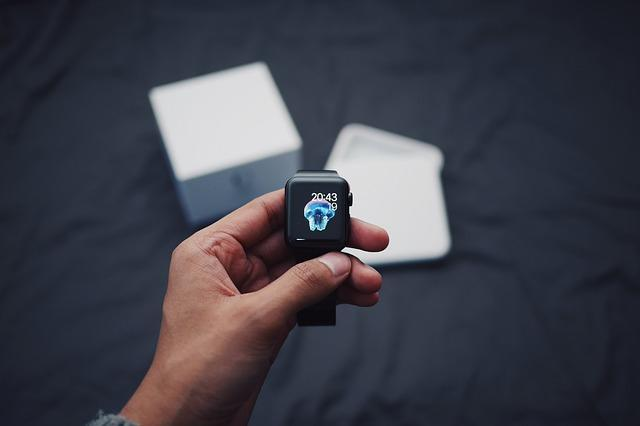 Apple Watch 充電器のイメージ01