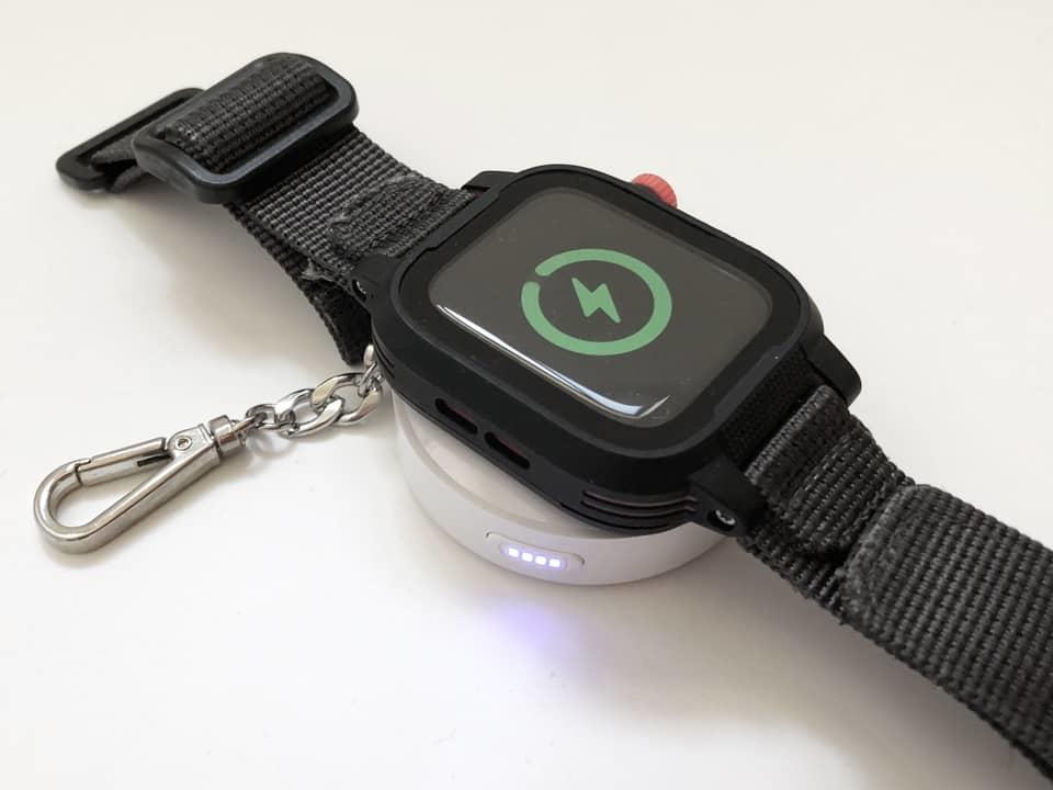 Apple Watch 充電器のイメージ07