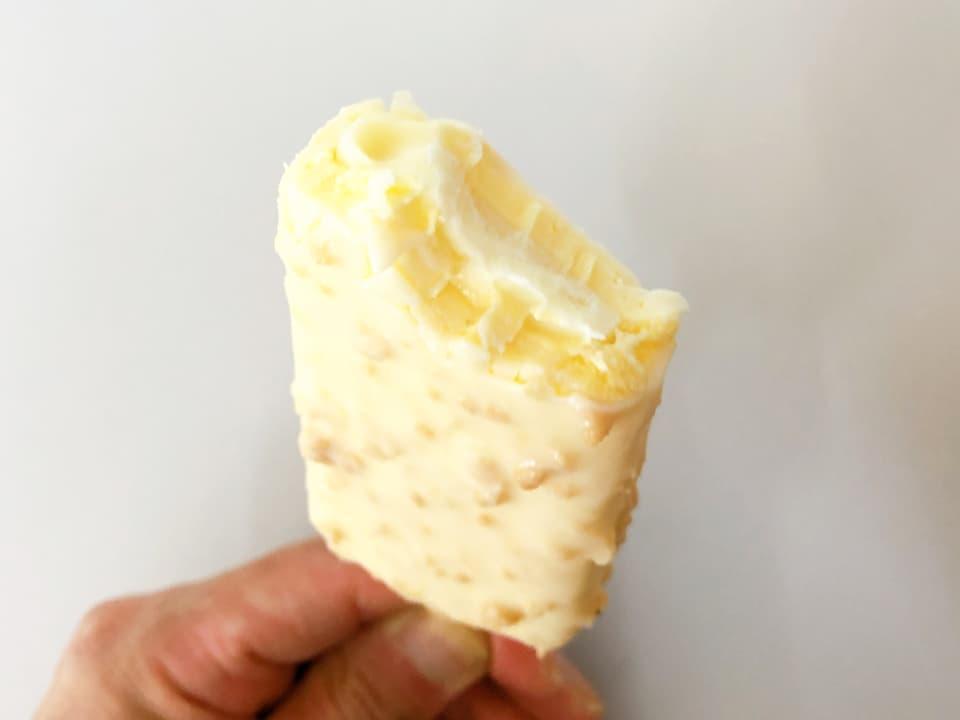 カロリーモンスターチェリオ クリーミーマヨネーズ味のイメージ05