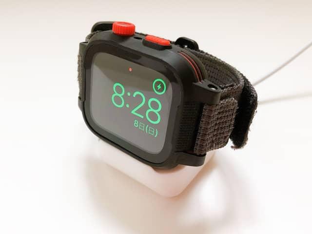 Apple Watch 充電クレードルのイメージ08