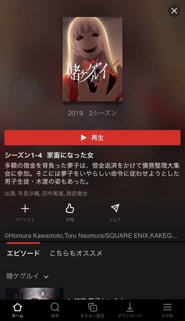 Netflixのイメージ03