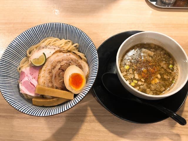 麺屋一空のイメージ03