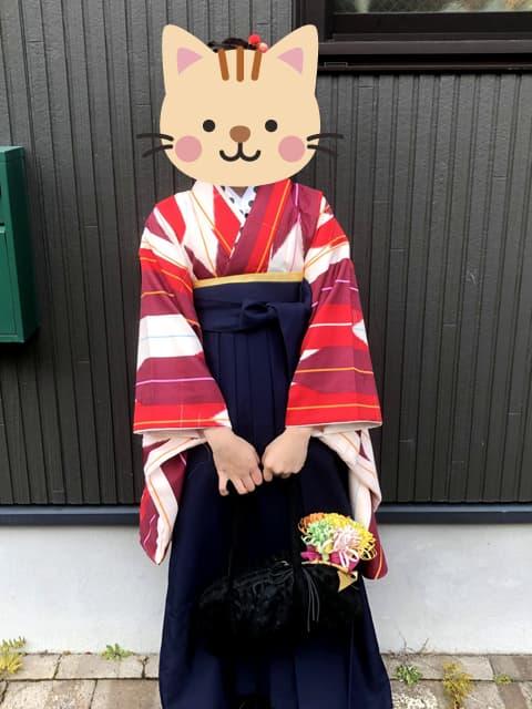 卒業式のイメージ02