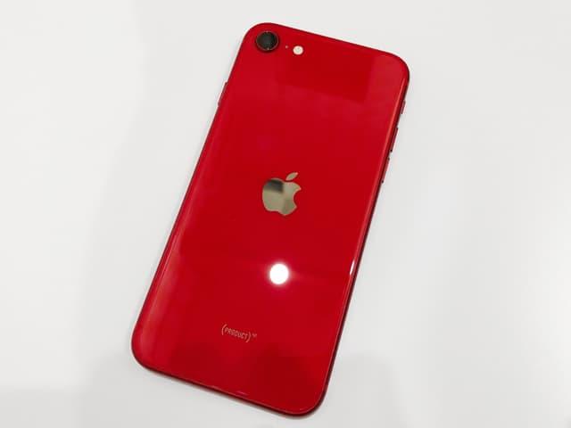 iPhone SE(第2世代)のイメージ05