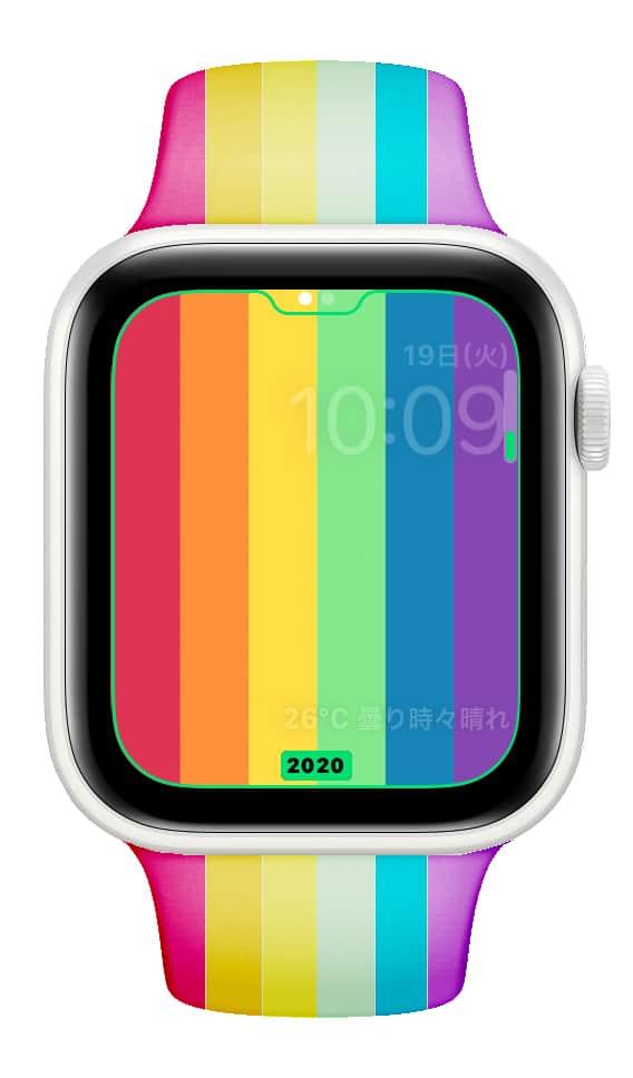watchOS 6.2.5のイメージ02