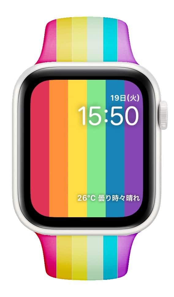 watchOS 6.2.5のイメージ03