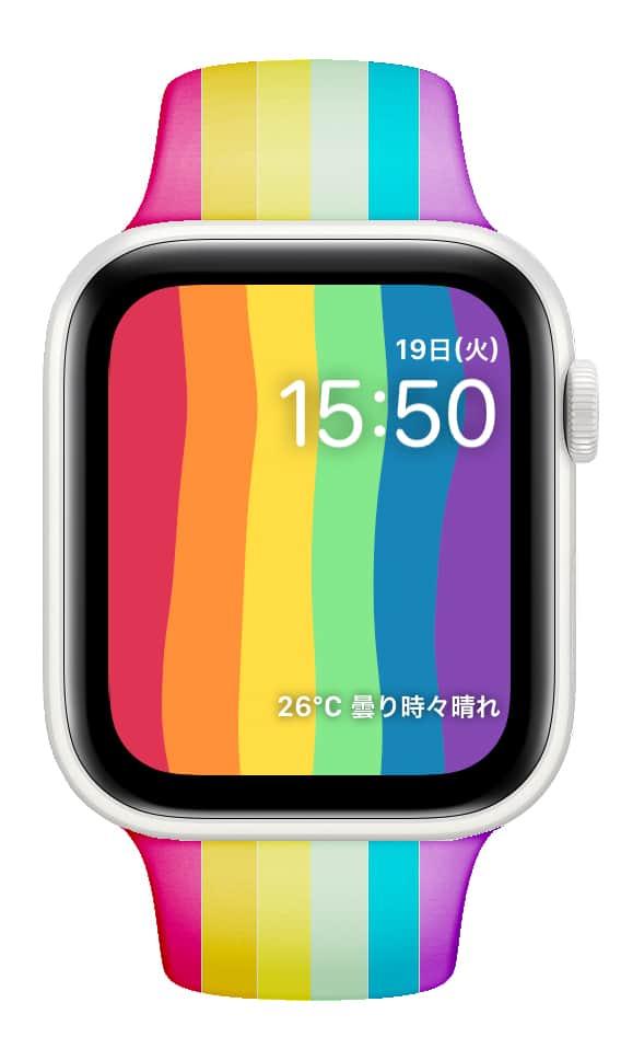watchOS 6.2.5のイメージ04