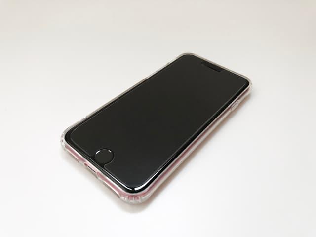 iPhone SE(第2世代)ケースのイメージ08