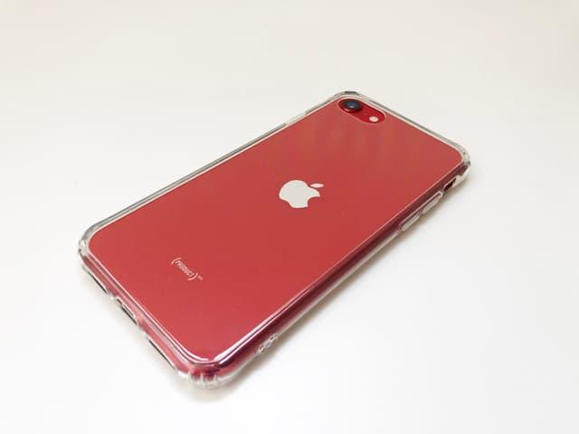 iPhone SE(第2世代)ケースのイメージ09