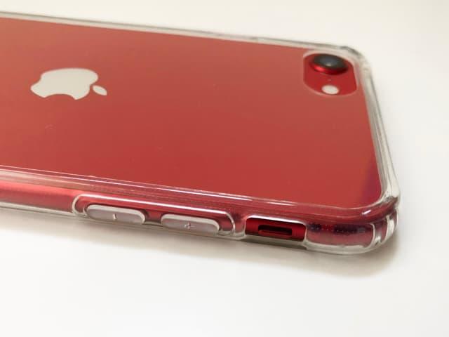 iPhone SE(第2世代)ケースのイメージ11