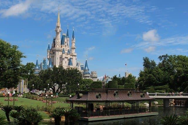 Disney+のイメージ01