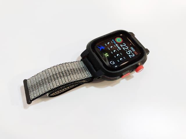 Apple Watchベルト交換のイメージ04