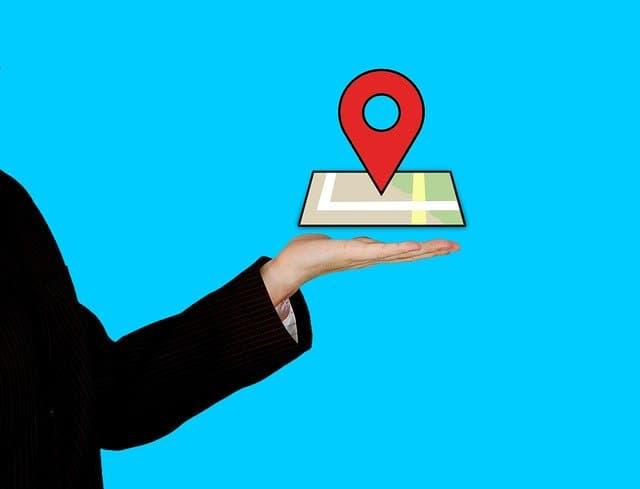 Googleマップのイメージ01