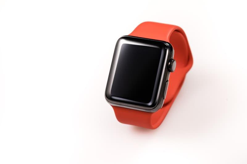 watchOS 7のイメージ01