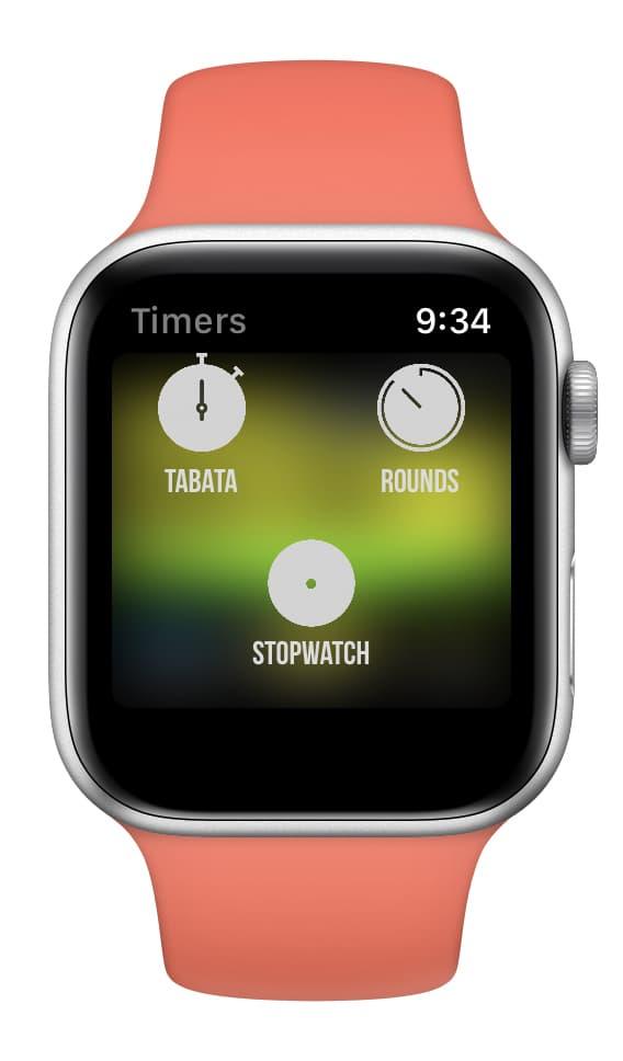 Timer Plusのイメージ05