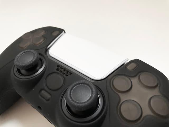 DualSenseシリコンカバーのイメージ03