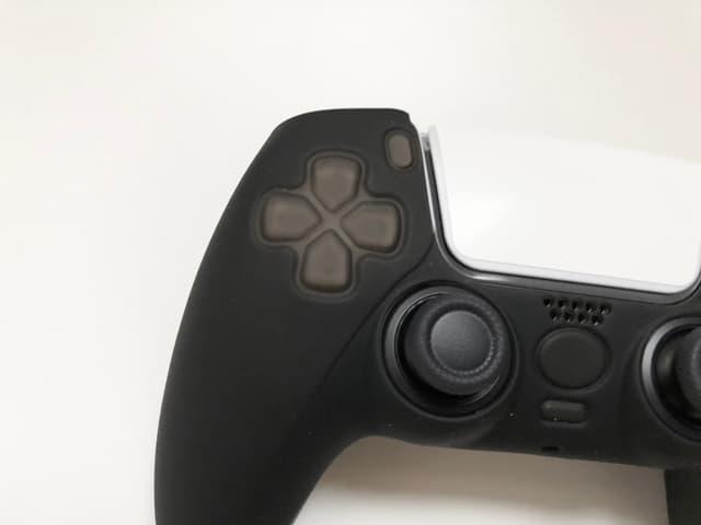 DualSenseシリコンカバーのイメージ06