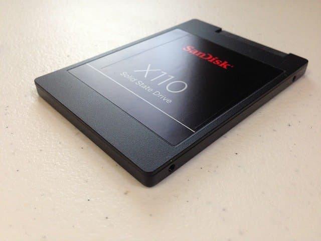 PS5外付けUSBストレージのイメージ01
