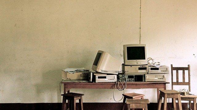 はじめてのパソコンのイメージ01