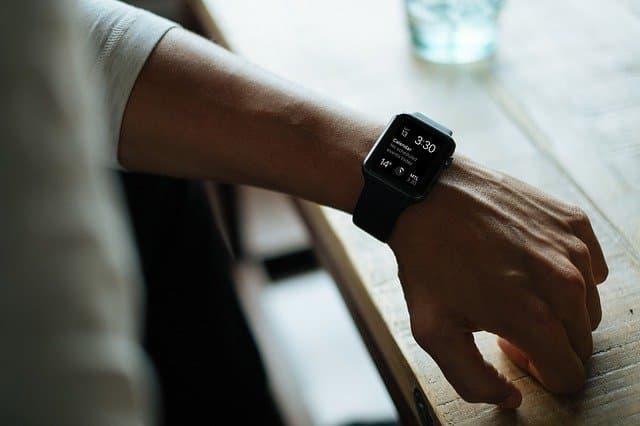 Apple Watchのイメージ01