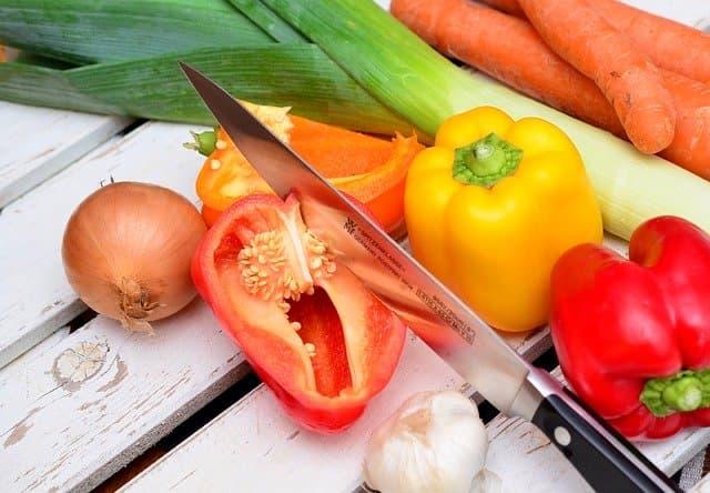 パプニカのナイフのイメージ01