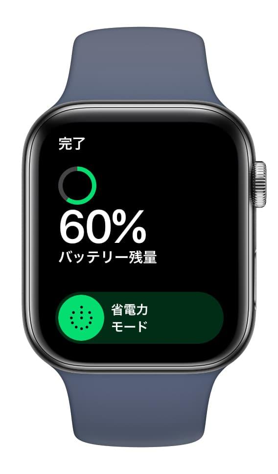 watchOS 7.3.1のイメージ03