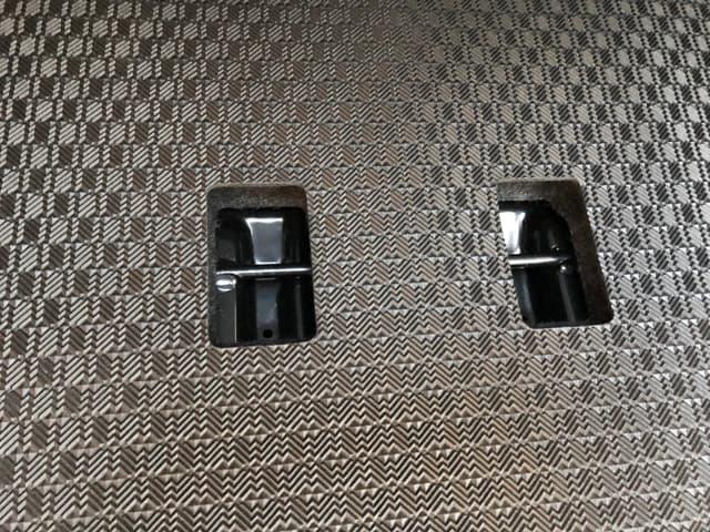 シエンタ用ラバー製ラゲッジマットのイメージ05