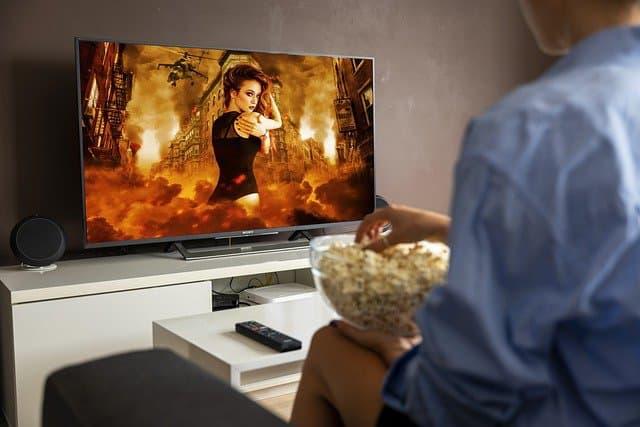 Fire TV Stickのイメージ01