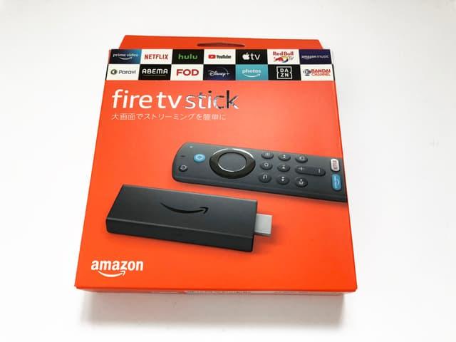 Fire TV Stickのイメージ02