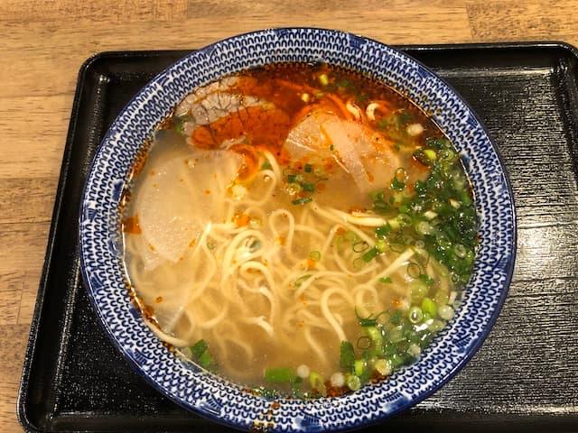 百萬蘭州拉麺のイメージ04